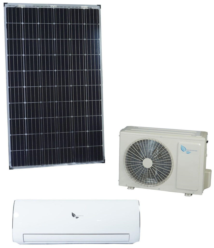 Solar air conditioner Philippines