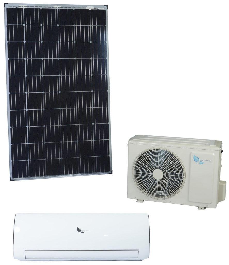 Solar air conditioner Philippines
